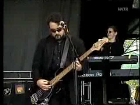 Afghan Whigs- Superstitious/Going to Town-live