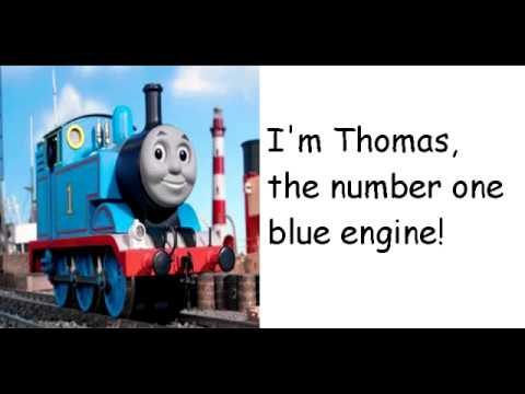 Thomas the Increasingly Verbose Engine