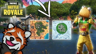 NEW PATCH! GREASY AND MOISTY ARE BACK IN THE NEW VERSION! EPIC IS CRAZY! -Fortnite Ewron #318