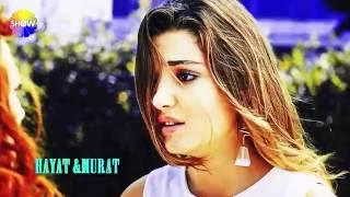 Hayat & Murat || Я останусь