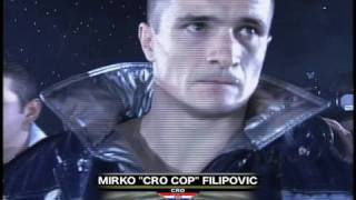 Mirko CroCop vs. Ernest Hoost - K-1 GP '99 FINAL