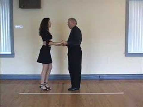 Learn to Dance Bachata Travel Video