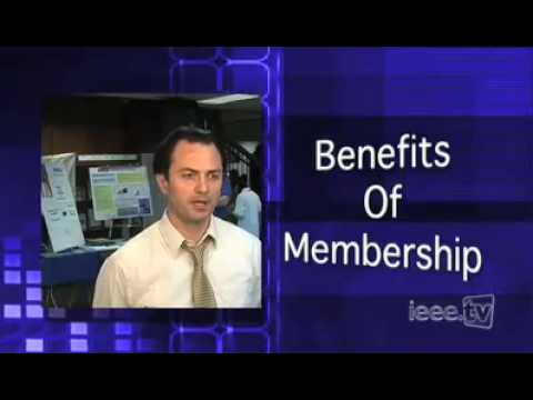IEEE Membership... Why We Joined
