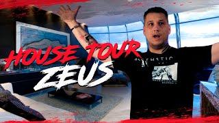 HOUSE TOUR By ZEUS
