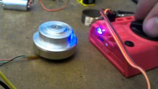 easy hard drive motor hack!
