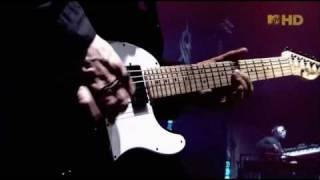 "Slipknot-Psychosocial ""live"" (hd)"