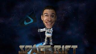 Még az űrben is a színesfím?! | Space Rift