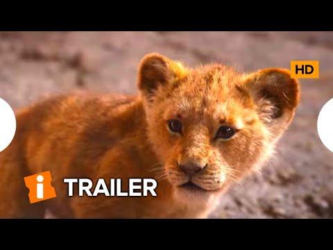 Assista o Impressionante Trailer de O REI LEÃO da Disney