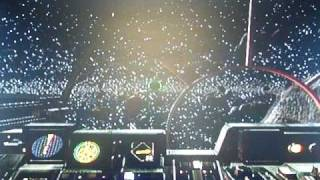 Star Wars - Rogue  Squadron  2: Asteroid Field