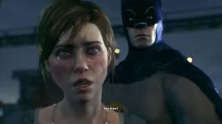 BATMAN™: ARKHAM KNIGHT Adam West version pt 47