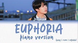 BTS (방탄소년단) – Euphoria (Piano Version) (DJ Swivel Forever Mix) (HANG | ROM | ESPAÑOL)
