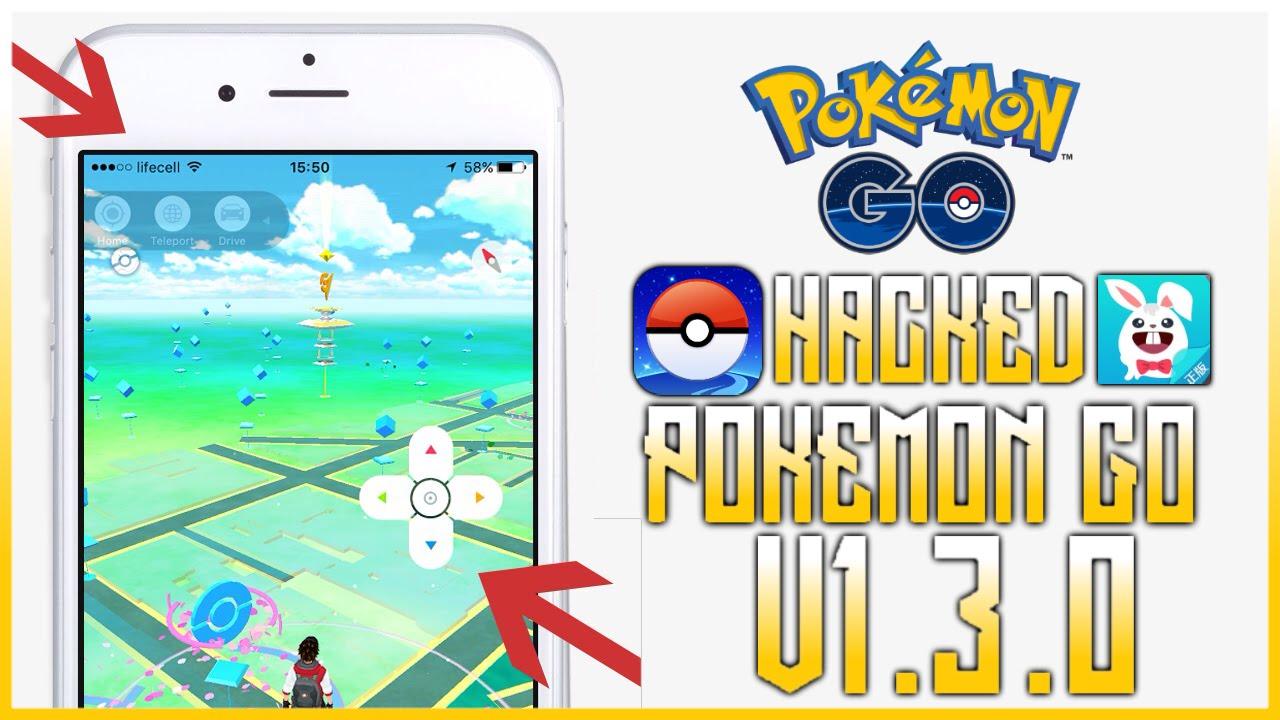 How to install hacked Tutuapp Pokemon Go V1 3 0 (NO PC/ JALIBREAK