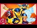 25 Uncanny Facts About the X-MEN! || Comic Misconceptions || NerdSync