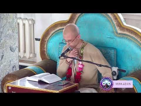 Чайтанья Чаритамрита Ади 2.117 - Бриджабаси прабху
