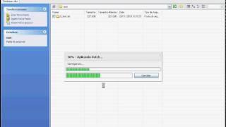 tutorial de como aplicar patch pelo dkz studio