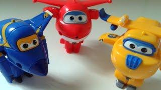 Super Wings Disney Aviones De Juguetes
