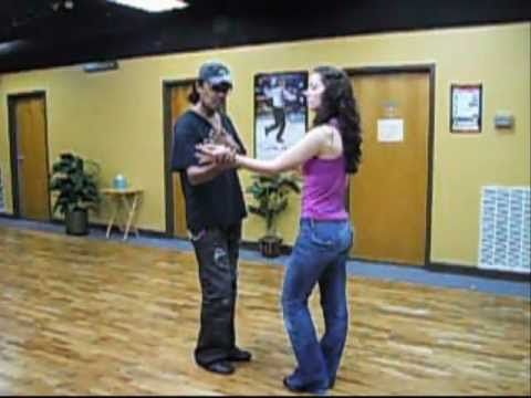 LEARN TO DANCE BACHATA, SALSA ONLINE www ... - YouTube