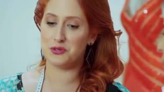 Любовь не понимает слов 2 серия -(русская озвучка)