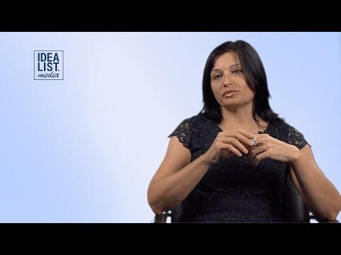 Наталья Борисова о том, как пережить потерю