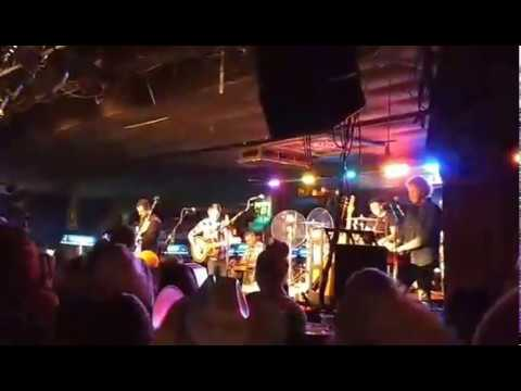 Joe Nichols Live-Tequila Makes Her Clothes Fall Off