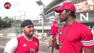 Raul Sanllehi & Edu Have Given Arsenal Fans Hope Again! (Bhav) | AFTV Deadline Day