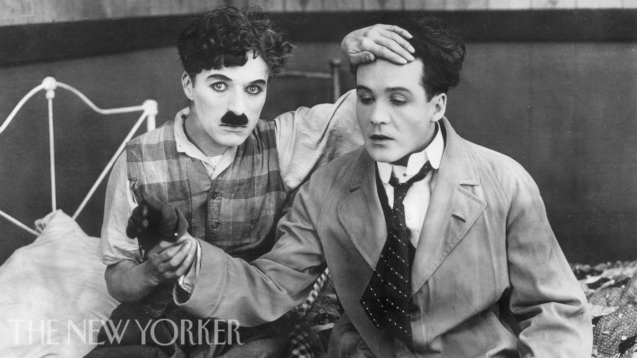 The Music Keeping Silent Films Alive | The New Yorker - YouTube
