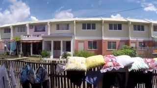 Philippine low cost housing,Retire cheap in the Philippines, My house in the Philippines
