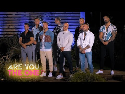 """Konkurrenzkampf und neue Paare in der 8. """"Matching Night"""" 