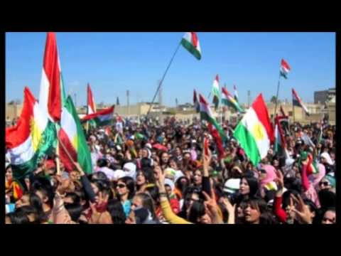 Are the Kurds the big winners of the Arab Spring?