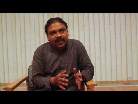 Vijay Madhukar Gawai on Bidriware