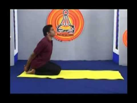 Yoga for General Health