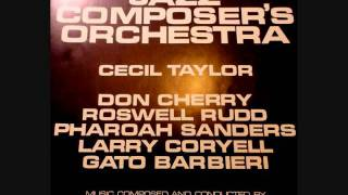 Cecil Taylor, JCO, Michael Mantler Communications #11 1 of 2