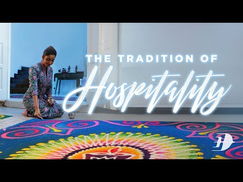 Malaysia Airlines Deepavali 2018   The Tradition of Hospitality
