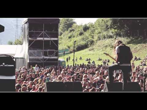 Metaldays 2014 Documentary
