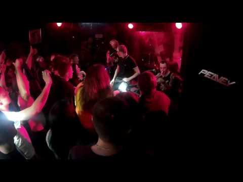 F.P.G. Punk Jazz OZZ Part 1