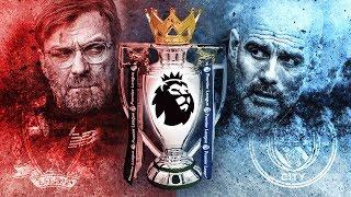 ТАКОГО В АПЛ ЕЩЕ НЕ БЫЛО. Главный футбольный батл XXI века   Манчестер Сити vs Ливерпуль
