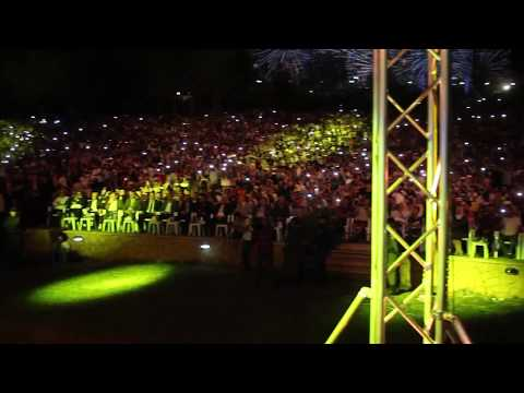 Layal Abboud - Bloudan Festival | ليال عبود احلى زفة - مهرجان بلودان السياحي