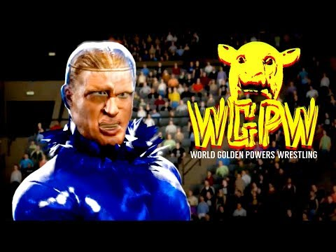 TOP-NOTCH RESPONDS! WGPW Episode 18 Part 2! (WWE 2K17 Gameplay)