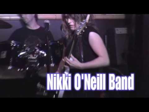 Nikki-O - Nikki-O EP