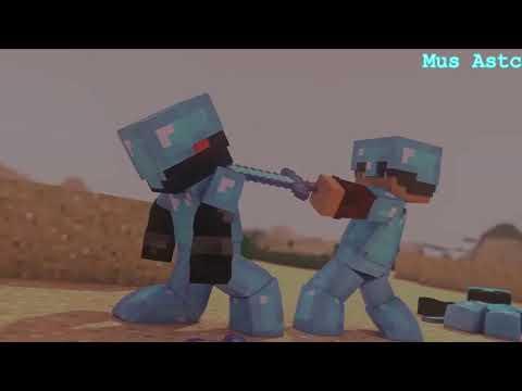 Top 5 Intros De Minecraft Sin Texto (Editables)