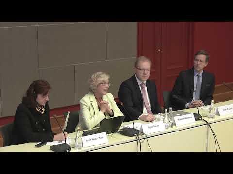 EL-Kanada majandus- ja kaubanduslepingu (CETA) teemaline seminar