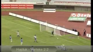 Nikola Šafarić - Svi Moji Golovi