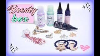 Creiamo insieme con la nuova Beauty Box Reschimica - Creiamo insieme #11