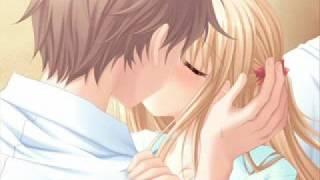 Besos memorables de Anime