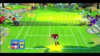SEGA Superstars Tennis Xbox 360 Trailer -