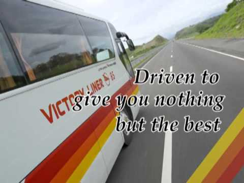 VICTORY LINER TVC
