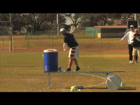 PureSport Ryan Powell's Lacrosse Tricks