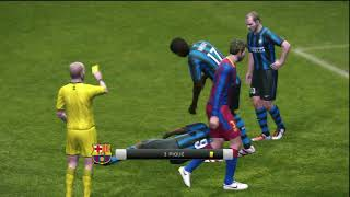 PES Pro Evolution Soccer 2011 GamePlay Español con Comentario