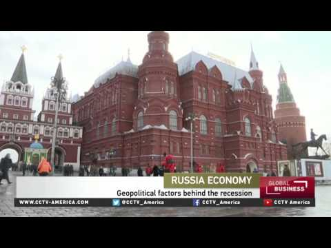 2015 brought challenges for the Russian economy