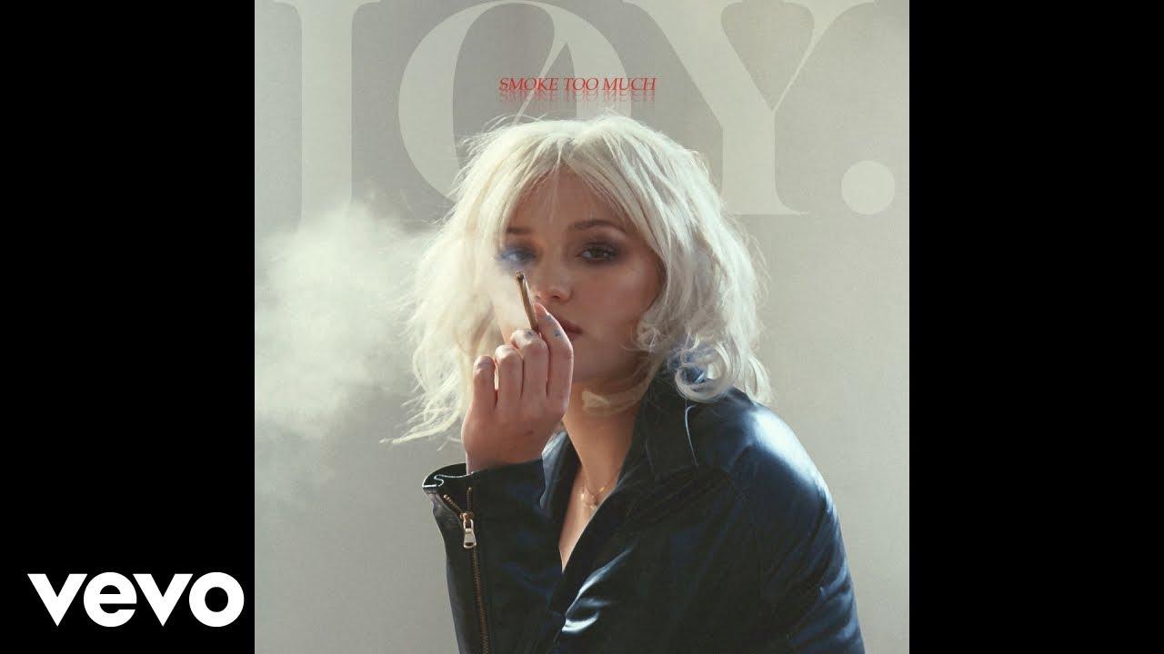 Smoketoomuch